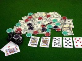 Покерные правила