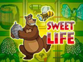 Sweet сладкие игровой автомат российский стопроцентные
