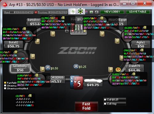 ПокерТрекер 4