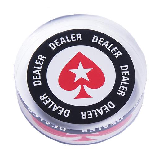 Фишка ПокерСтарс