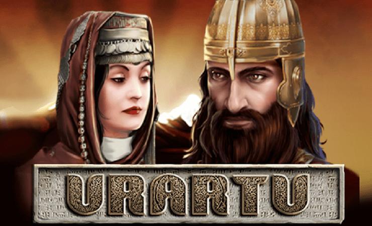URARTU (УРАРТУ) — ИГРОВОЙ АВТОМАТ, ИГРАТЬ В СЛОТ БЕСПЛАТНО, БЕЗ РЕГИСТРАЦИИ