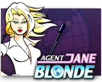 Agent Jane Blonde (Агент Джейн Блонд) в Слотомании бесплатно для всех любителей игровых автоматов! Елец