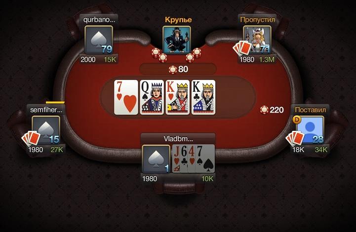 покер онлайн лучшие сайты отзывы