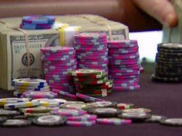 Игра на реальные деньги