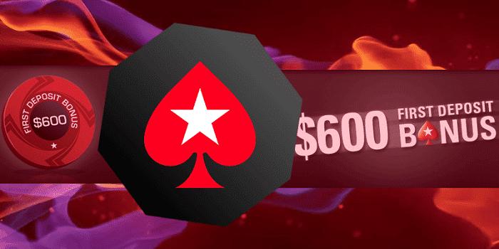 Бонус для первых депозиторов на ПокерСтарс