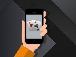 Игра с телефона