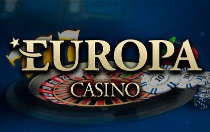 europa casino зеркало