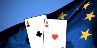 Покер на деньги в Европе