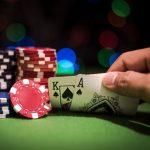 Покерные комнаты