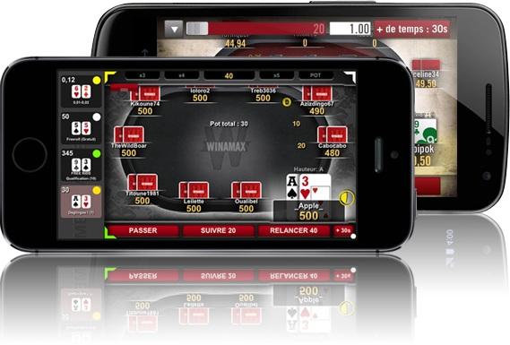 Winamax Poker Review