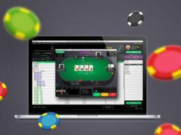 Покерная программа