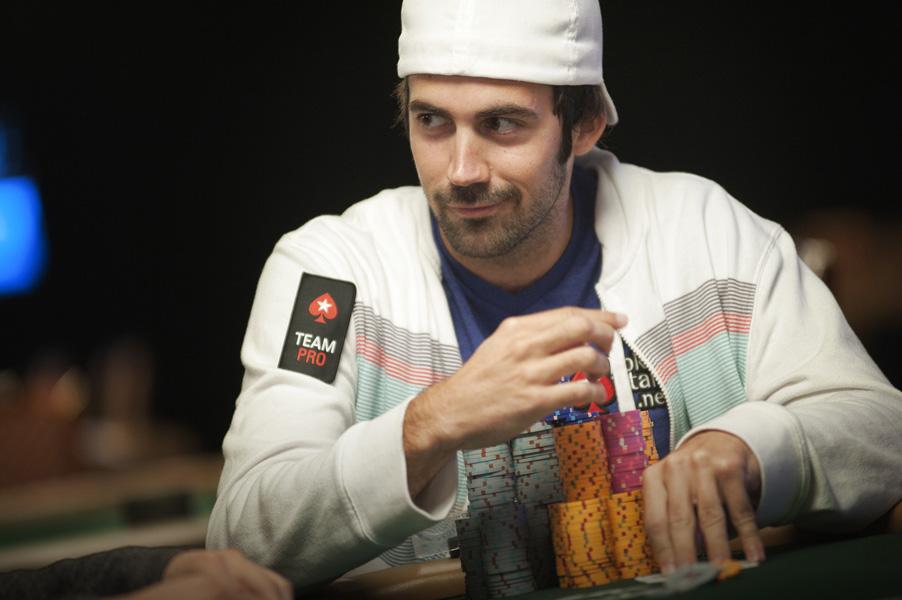 Джейсон Мерсье - покерный профессионал