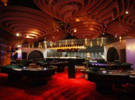 Покерная комната