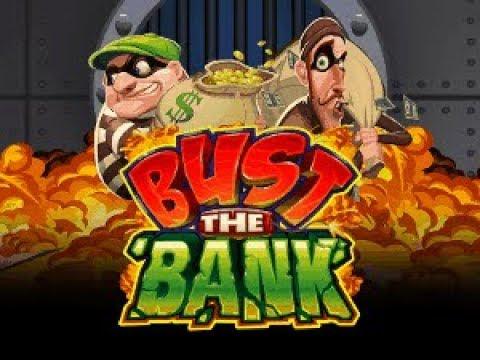 Бесплатный игровой автомат bust the bank играть онлайн Наро-Фоминск