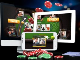 Покер на всех устройствах