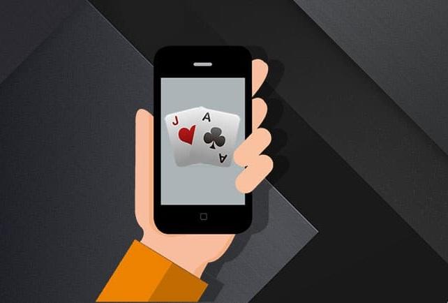 скачать мобильный покер онлайн
