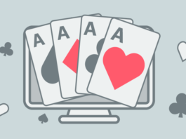 Покер в интернете через компьютер