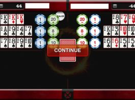 Онлайн chinese poker