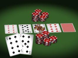 Покерные модификации