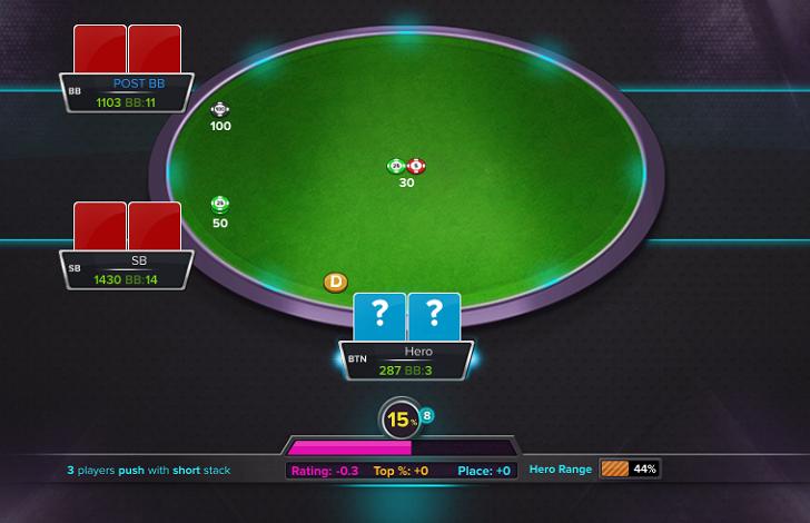 калькуляторы покера онлайн