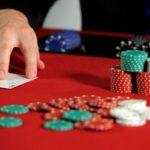 Тактические приемы в покере